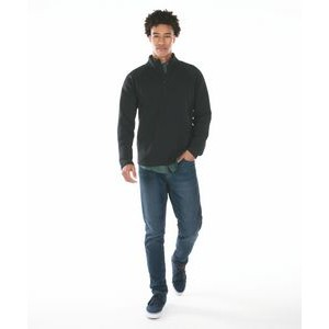 Men's Seaport Quarter Zip