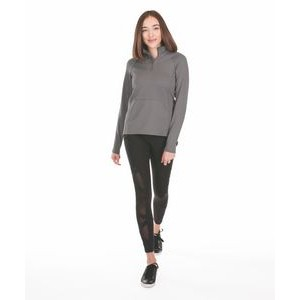 Women's Seaport Quarter Zip