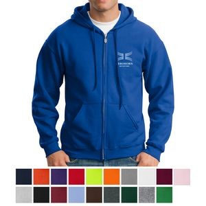 Gildan® Heavy Blend™ Full-Zip Hooded Sweatshirt